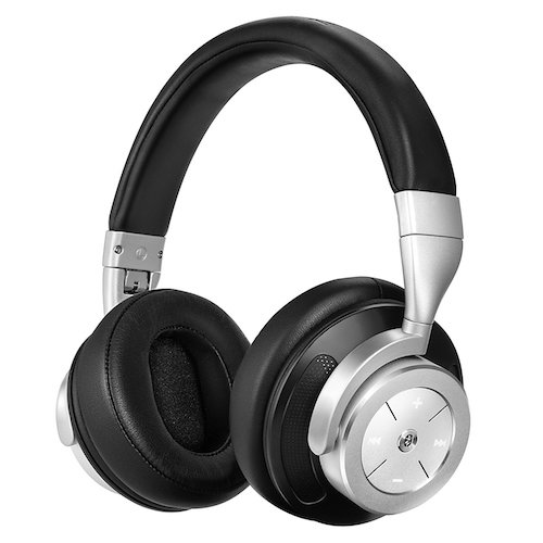 4. Linkwitz Bluetooth Headphones