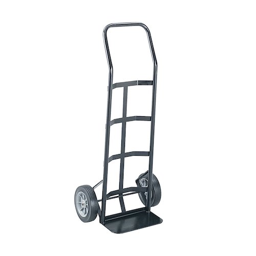 10. Safco Products 4069 Tuff Truck Continuous Handle Utility Hand Truck