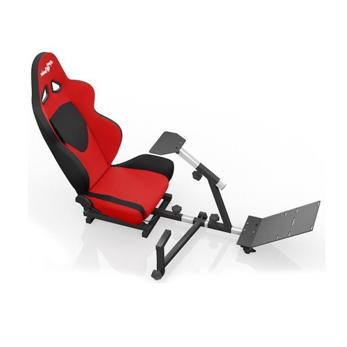 2- Openwheeler Advanced Racing Simulator Seat