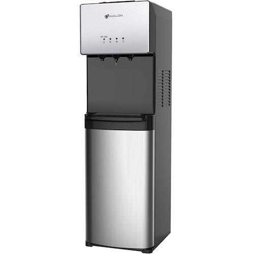 6. Avalon Limited Edition Self Cleaning Water Cooler Dispenser