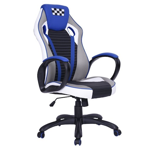 Top 10 Best Gaming Chairs Under 100 In 2018 Reviews