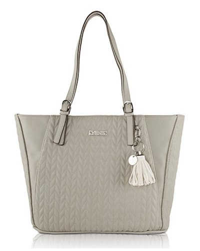 10. Jessica Simpson Women's Cynthia Tote Bag