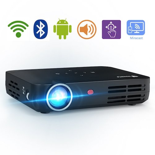 Top 10 Best Projectors under $400 in 2018 Reviews