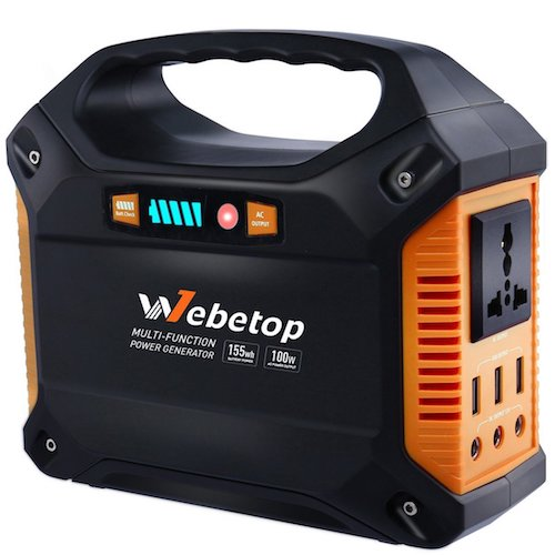 Top 10 Best Cheap Portable Inverter Generators in 2018 Reviews