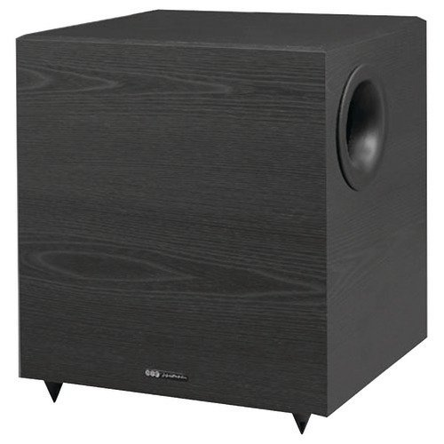 6. BIC America V-1220 12-Inch 430-Watt Down-Firing Powered Subwoofer