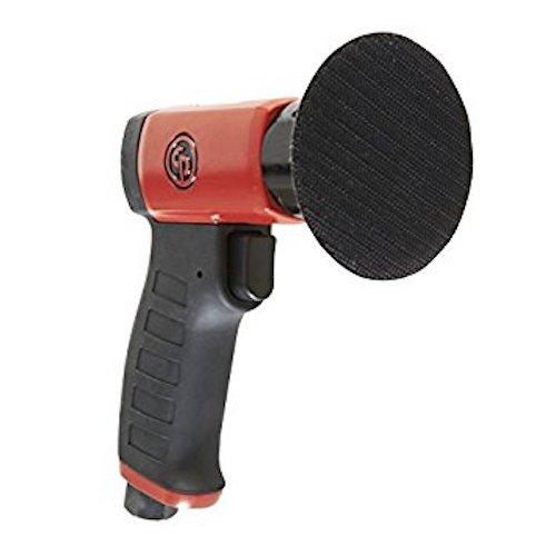 2. Chicago Pneumatic CP7200 Mini Random Orbital Sander