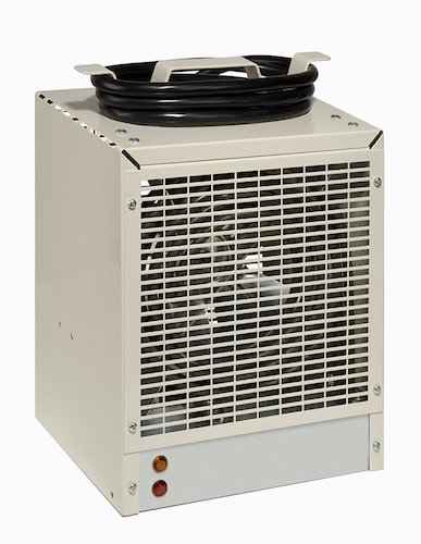 6. Dimplex #DCH4831L 4800-Watt Portable Construction Heater