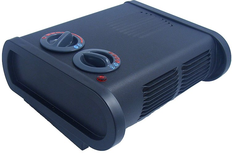 2. Caframo Limited 9206CABBX True North Heater