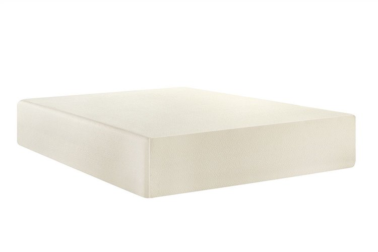 7. Signature Sleep 12 Inch Memory Foam Mattress