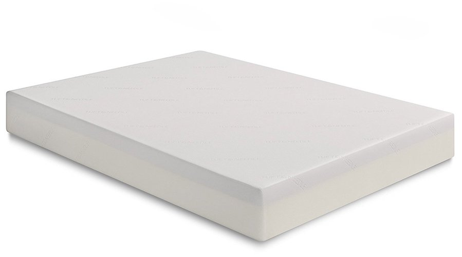 3. Tuft & Needle Mattress, Queen Mattress with T&N Adaptive Foam, Sleeps Cooler & More Supportive Than Memory Foam Mattress, Certi-PUR & Oeko-Tex 100 Certified