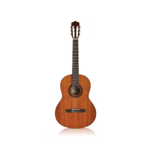 6. Cordoba Dolce 7/8 Size Acoustic Nylon String Classical Guitar
