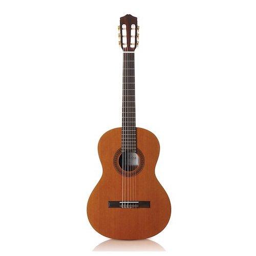9. Cordoba Cadete 3/4 Size Acoustic Nylon String Classical Guitar