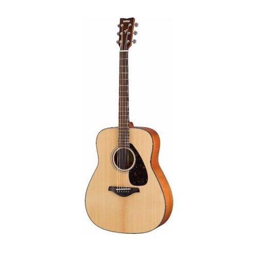 2. Yamaha FG800 Acoustic Guitar