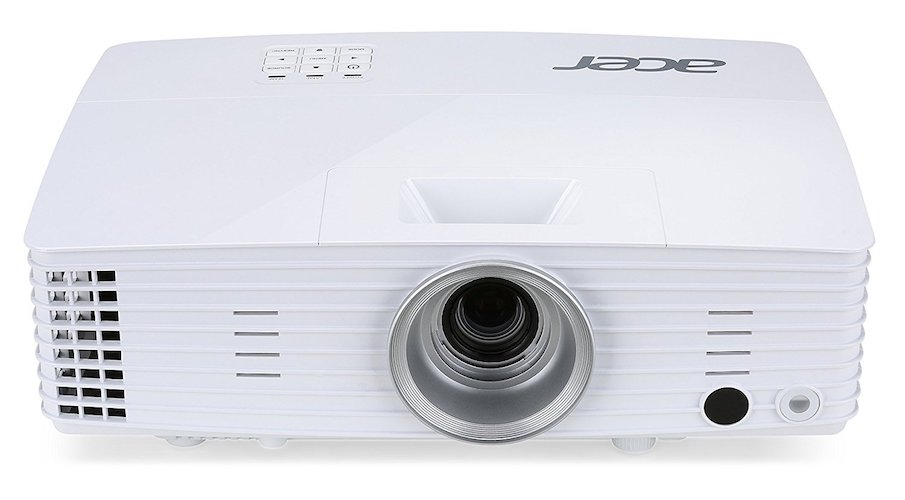 3. Acer H6502BD 1080P 3D DLP Home Theater Projector