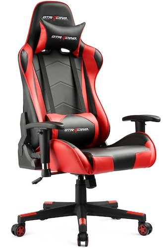 5. GTracing Gaming Office Chair