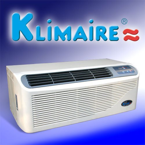 8. Klimaire 12,000 Btu Ptac Packaged Terminal Air Conditioner