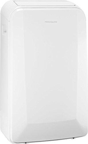 1. Frigidaire 14,000 BTU, 115V Portable Room Air Conditioner
