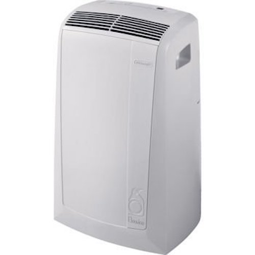 5. De'Longhi Pinguino 11,500 BTU 3-in-1 Portable Air Conditioner