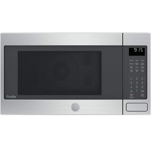 Best Microwave Convection Ovens 5. GE Profile PEB9159SJSS 22