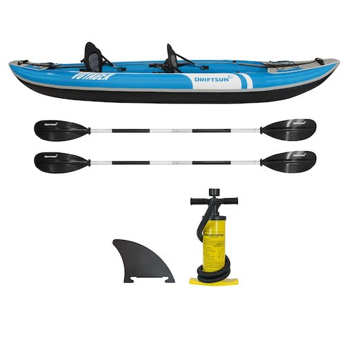 Top 10 Best Fishing Kayaks Under $600 in 2019 Reviews