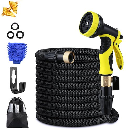 Top 10 Best Garden Hoses for Pressure Washers in 2018 Reviews