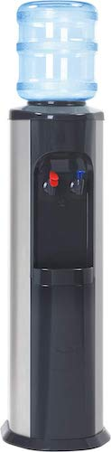 9. Clover B14A Hot and Cold Bottled Water Dispenser