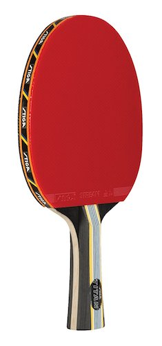 8. STIGA Titan Table Tennis Racket