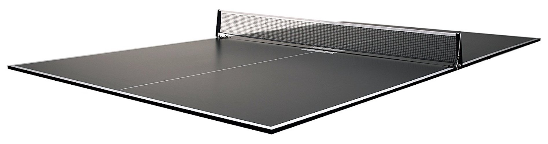 6. JOOLA Conversion Table Tennis Top with Foam Backing and Net Set