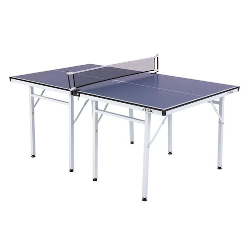 5. STIGA Space Saver Table Tennis Table