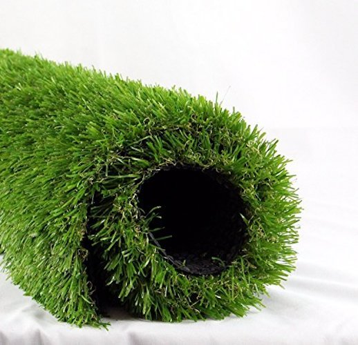 3. ALTRUISTIC Premium Realistic Artificial Grass in Many Sizes (7 ft X 13 ft = 91 square ft)