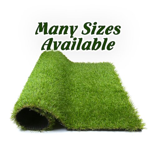 3. FOREST GRASS Artificial Grass Artificial Lawn Grass Artificial Grass Rug Artificial Turf Grass