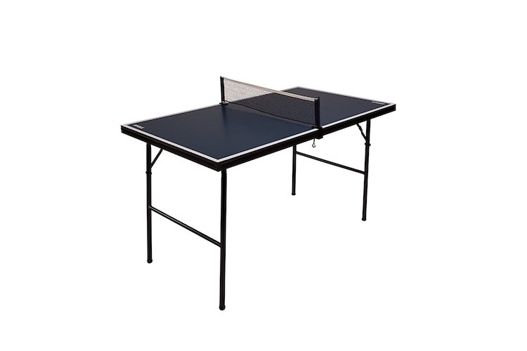 8. JOOLA Connect Mini Magnetic Modular Table Tennis Table