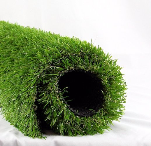 8. Synthetic Turf Artificial Lawn Grass Indoor Outdoor Premium Realistic Landscape (7 ft X 13 ft = 91 sqf)
