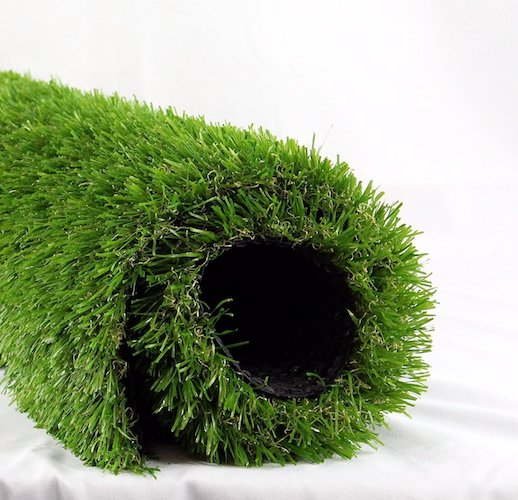 5. Synthetic Turf Artificial Lawn Grass Indoor Outdoor Premium Realistic Landscape (6.5 ft X 10 ft = 65 sqft)