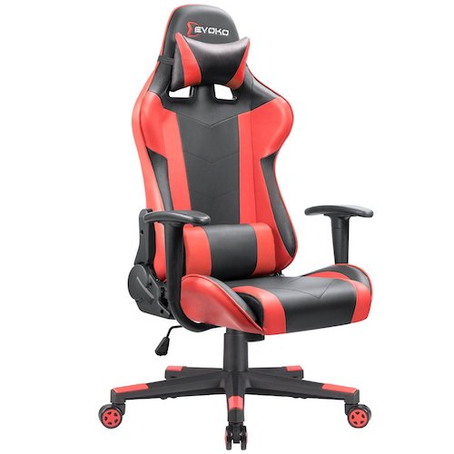 Top 10 Best Gaming Chairs Under $200 In 2019 Reviews