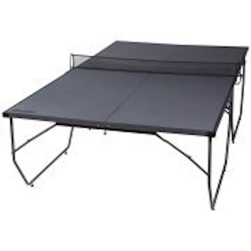 9. Franklin Sports Easy Assembly Table Tennis Table