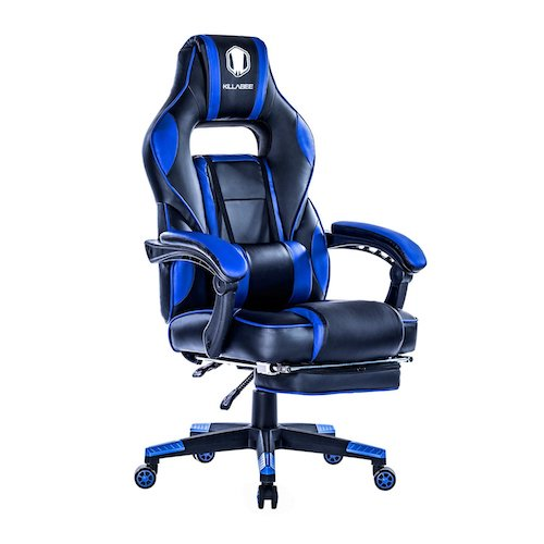 Top 10 Best Gaming Chairs Under 200 In 2018 Reviews