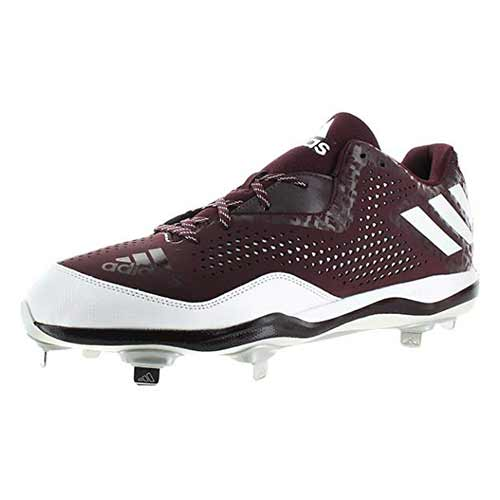 Best High Top Soccer Cleats: 8. adidas Men's Freak X Carbon Mid Baseball Shoe