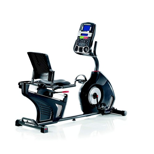 Best Upright Exercise Bikes 10. Schwinn 270 Recumbent Bike