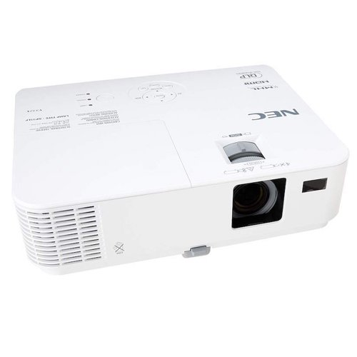 7. NEC Higher Brightness Video Projector (NP-V332X)