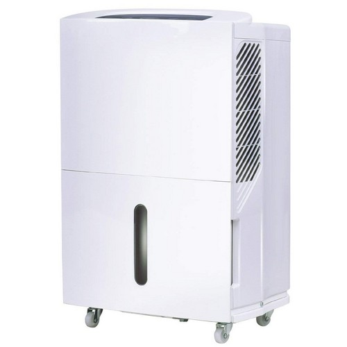 Best Dehumidifiers with Pump 10. Costway Portable Energy Star Dehumidifier