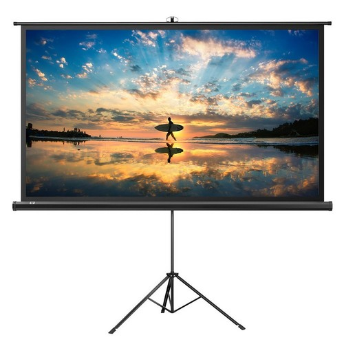 Top 10 Best Outdoors Projector Screens in 2020 Reviews