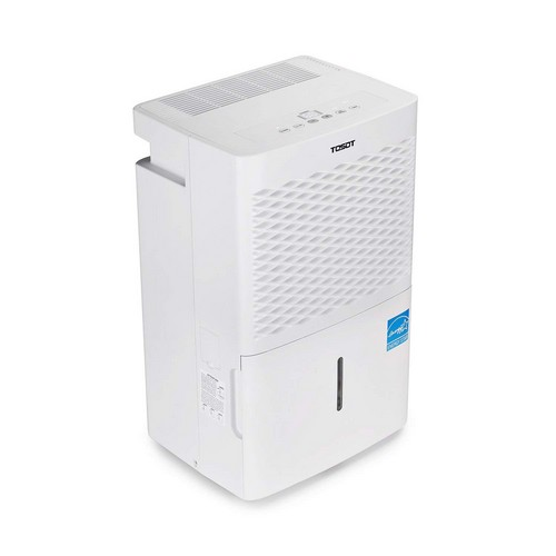 Best Dehumidifiers with Pump 4. TOSOT 70 Pint Dehumidifier