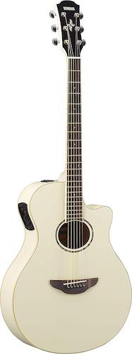 6. Fender T-Bucket 400CE Spalted Maple FSR Acoustic Electric Guitar
