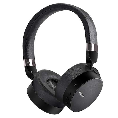 9. Active Noise Cancelling Bluetooth Headphones