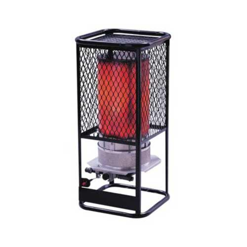 Best Natural Gas Patio Heaters 4. Heatstar By Enerco F170850 Radiant Natural Gas Heater HS125NG Salamander