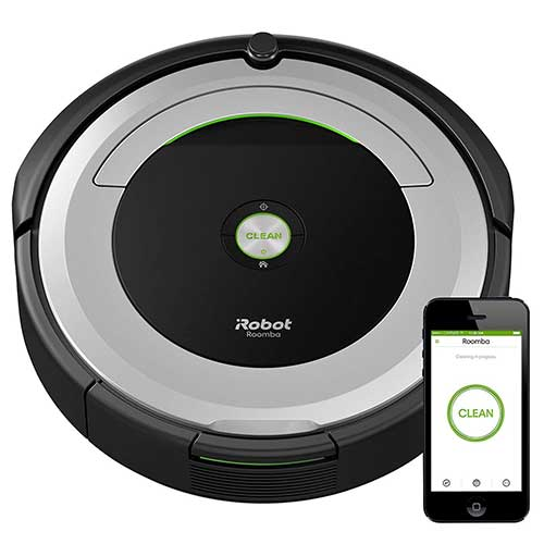 Top 10 Best Roombas for Hardwood Floors in 2021 Reviews