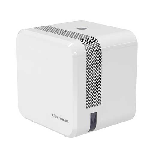Best Small Dehumidifiers ​10. OXA SMART Mini Dehumidifier Electric Ultra-Quiet 650ML Home Dehumidifier