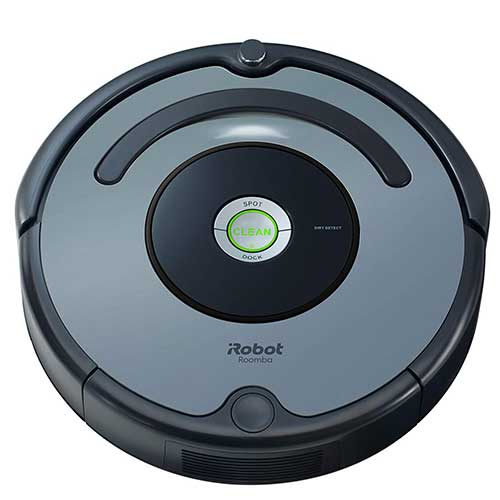 Top 10 Best Roombas For Hardwood Floors In 2019 Reviews