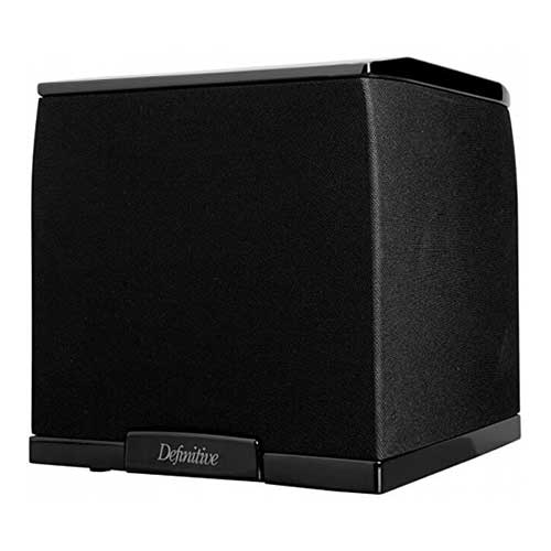 6. Definitive Technology SuperCube 2000 Subwoofer